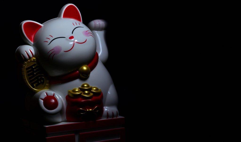 """<img src=""""good-luck-3218200_1280-e1590396948896.jpg"""" alt=""""招き猫 ビギナーズラック イメージ"""">"""