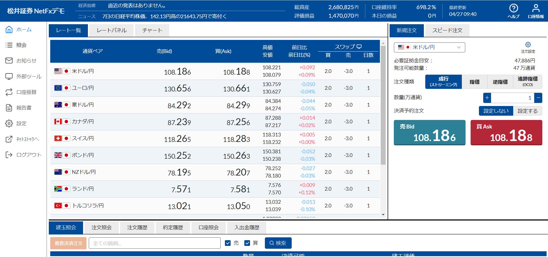 """<img src=""""img_60875f858f45a.png"""" alt=""""松井証券 MATSUI FX デモ口座"""">"""